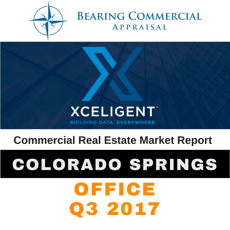 Colorado Springs Market Trends-2017Q3-Office